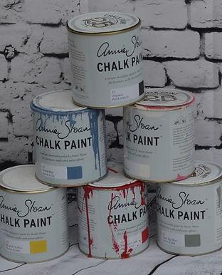 Annie Sloane Paint