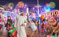 uae cultural event family markets abu dh
