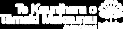 Te Kunihera Logo White.png
