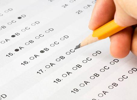 108 會考考題背後,給孩子的最大命題—沒有素養,就不算真正學過