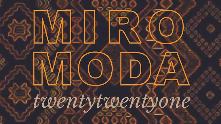 MIROMODA SHOWCASE