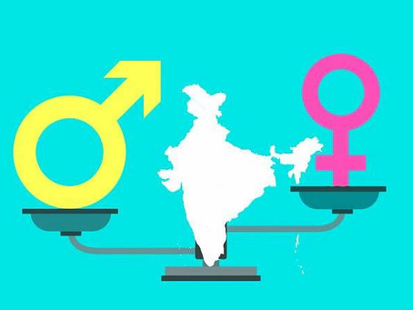 India slips four ranks on World Economic Forum's Global Gender Gap Index 2020- Way Forward
