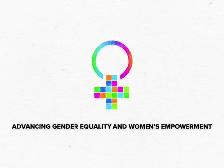 What We Need To Do- Advancing Gender Equality