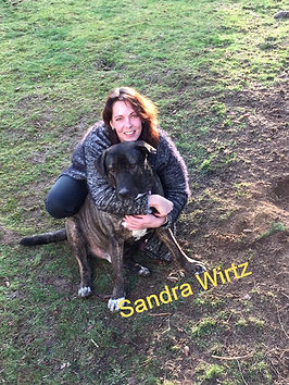Sandra Wirtz