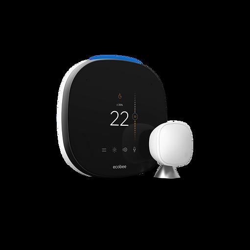 SmartThermostat+Senso