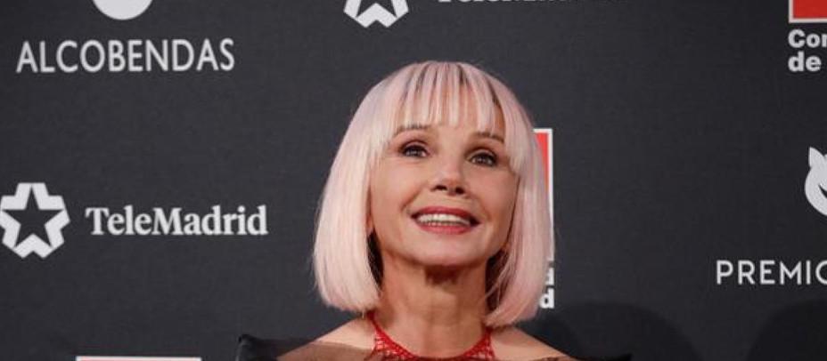 Victoria Abril, premio Feroz de Honor 2021