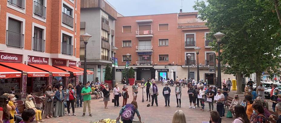 """""""El Ayuntamiento de Alcobendas ha cerrado definitivamente todos los talleres de educación sexual"""""""