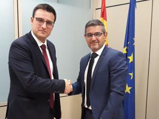 Solo Podemos respalda los dos años de gobierno PSOE - Ciudadanos
