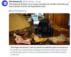 EFE Noticias