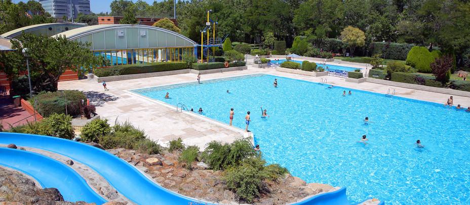 El 5 de junio se abren las piscinas de verano