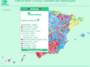 El PP ganaría las elecciones generales en Alcobendas, si se celebraran hoy