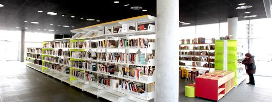 Vuelven los Clubes de lectura a las mediatecas municipales de Alcobendas