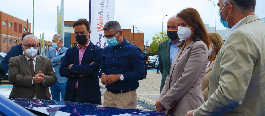 Renovauto Alcobendas ofrece hasta el domingo 350 vehículos con las mejores condiciones del mercado
