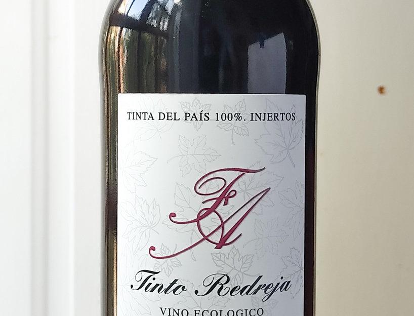 Tinto Redreja Joven (pack 3 botellas)