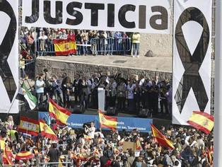 Miguel Ángel Arranz llevará al pleno una moción para ayudar a las víctimas del terrorismo