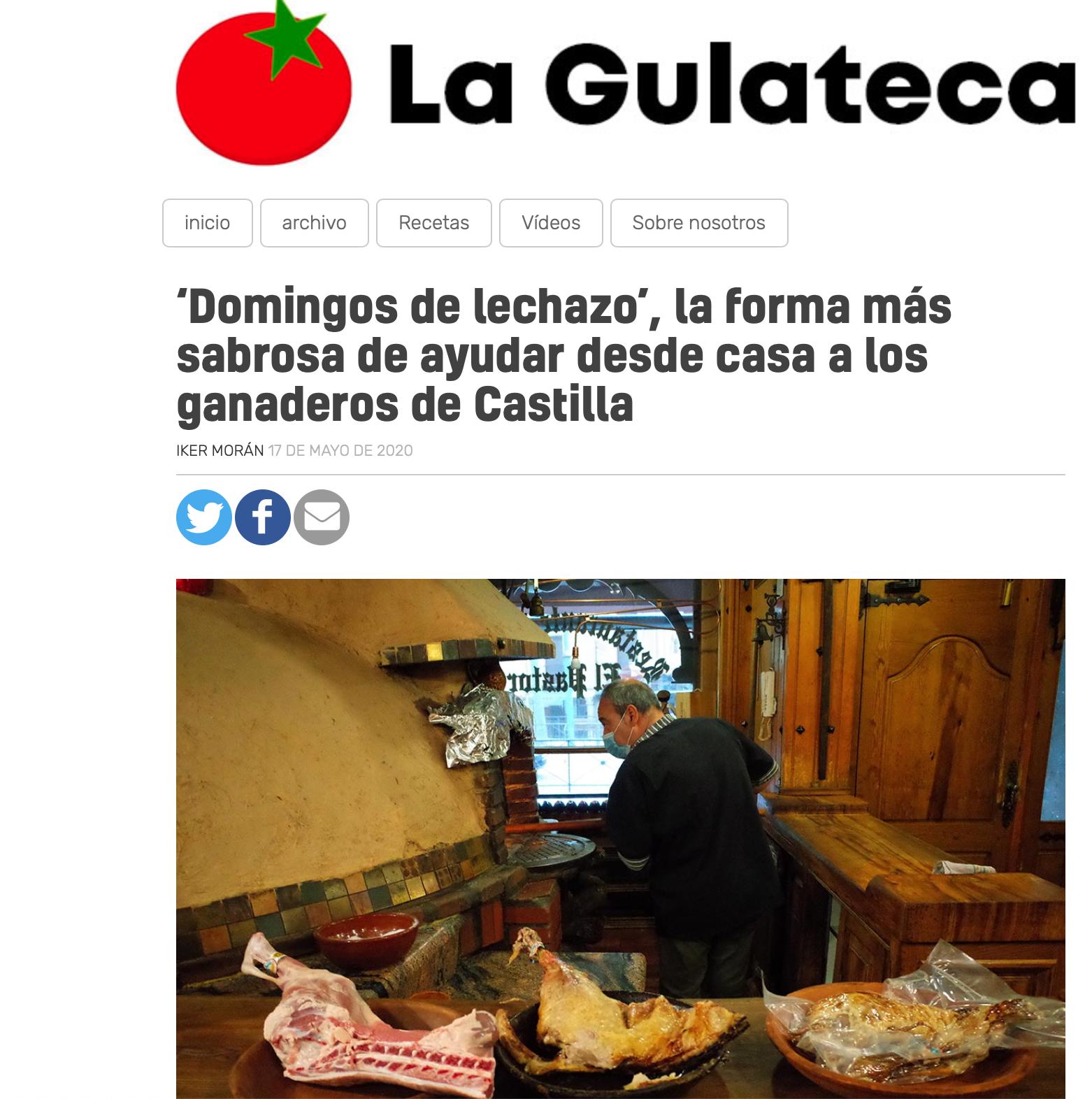 La Gulateca