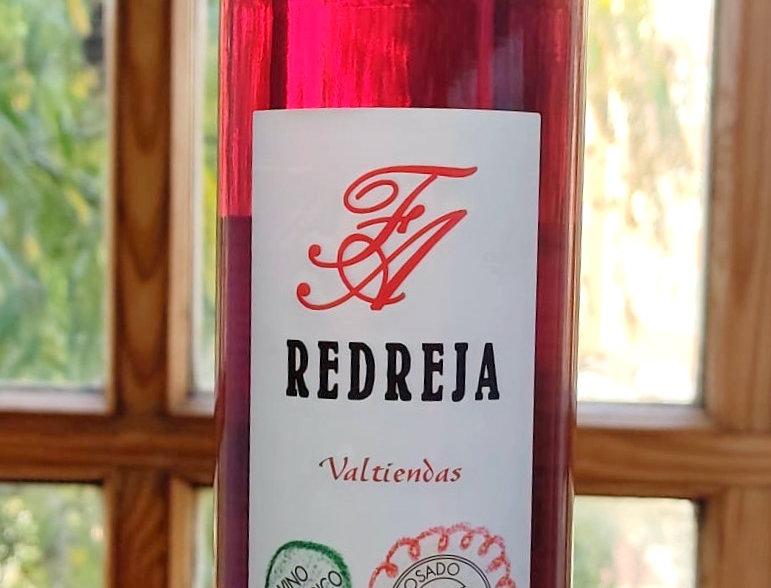Rosado Redreja selección (pack6 botellas)