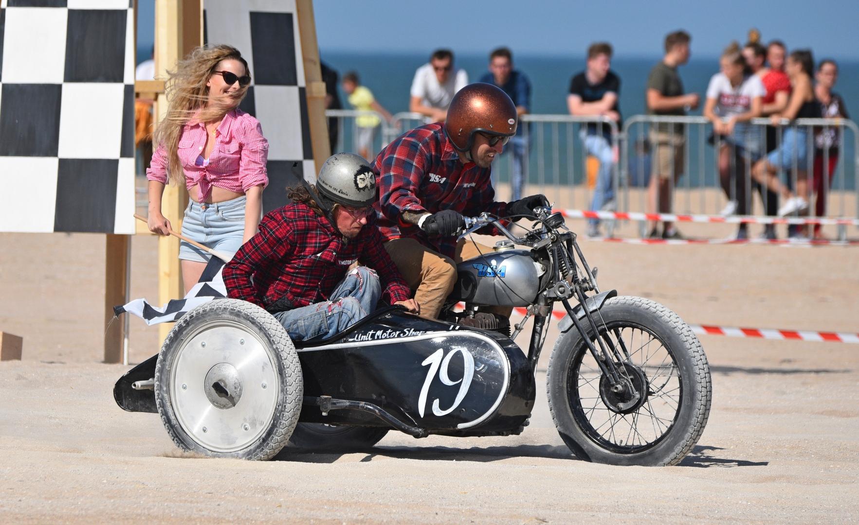 Normandy Beach Race 2019