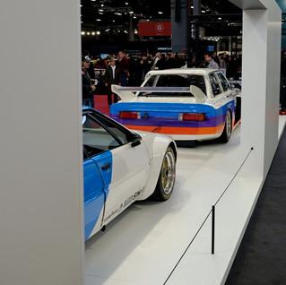 Rétromobile 2019