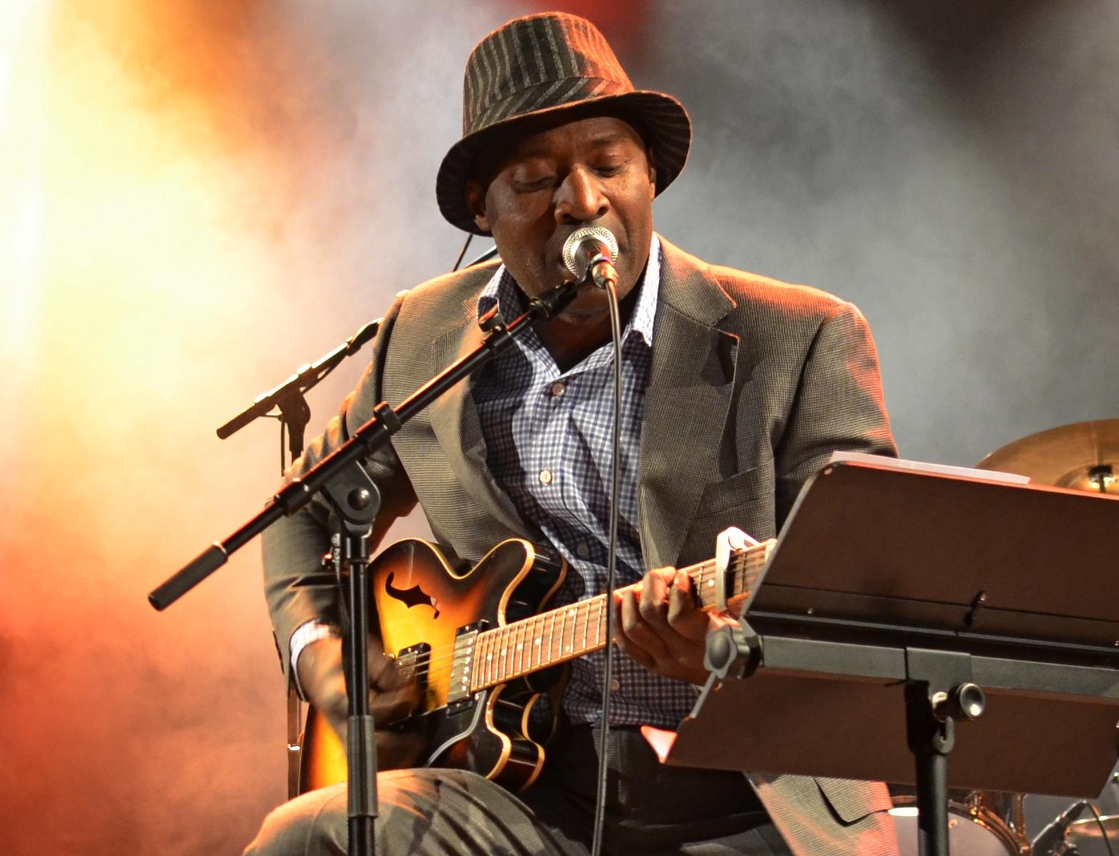 Roland Tchakounté