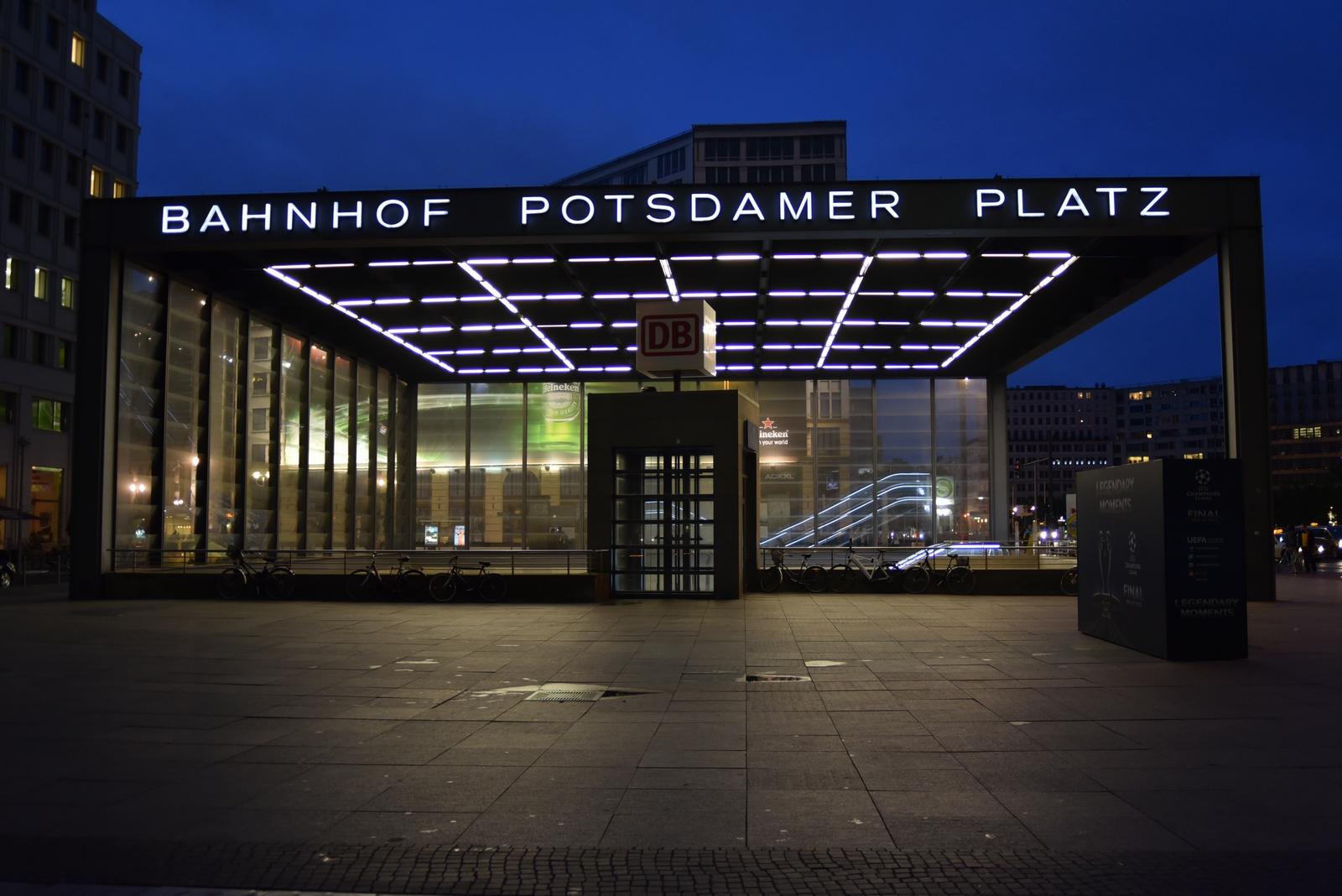 Géométriquement Berlinois