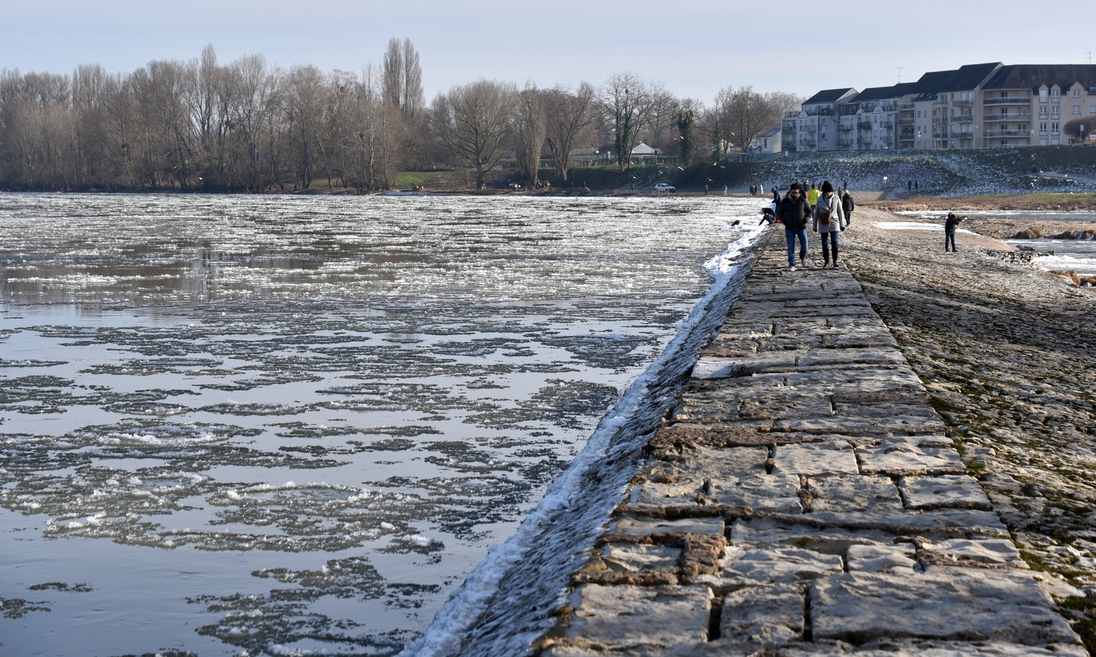 Glaces de Loire