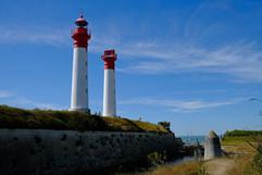 Phare de l'île d'Aix