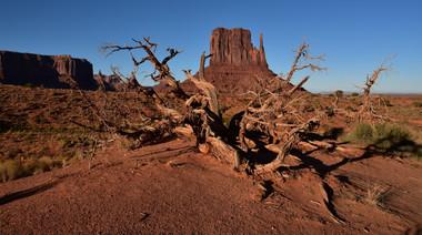 Monument Valley, Arizona.