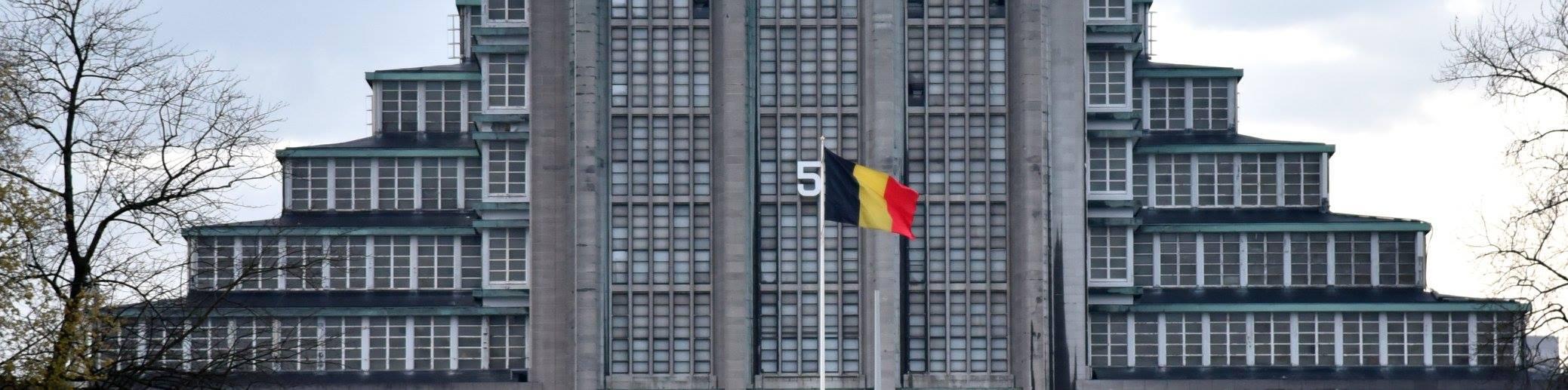 Géométriquement Bruxellois