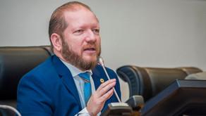 Tudo Legal. Ministro Alexandre de Moraes decide sobre reeleição de Othelino Neto.