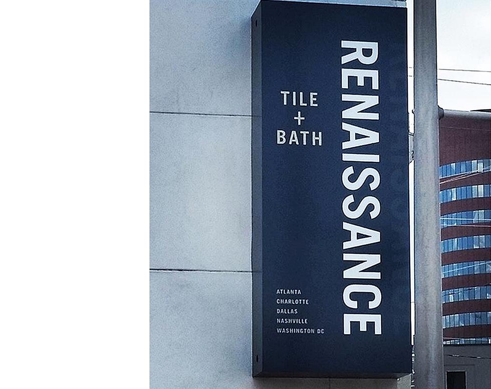 graphic design services Renaissance Tile and Bath