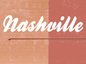 National Meeting In Nashville!