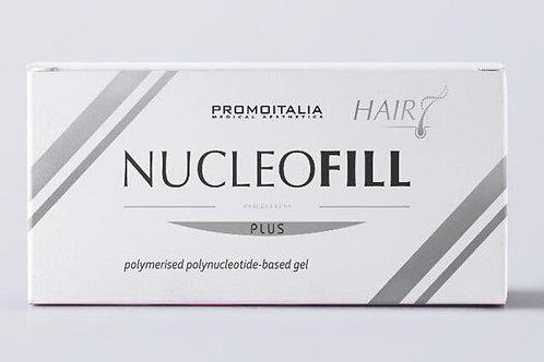 Nucleofill Plus Hair