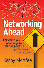 Featured Book | Networking Ahead