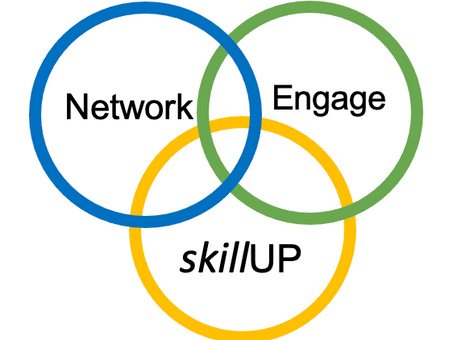 Network. skillUP. Engage.