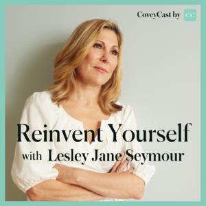 Reinvent Yourself ...