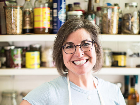Terry Walters Joins Coffee | Alternative Careers 4 Women