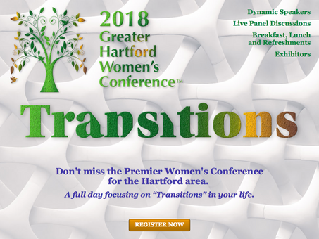 Untapped Potential at Greater Hartford Women's Conference