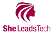 She LeadsTechEvent