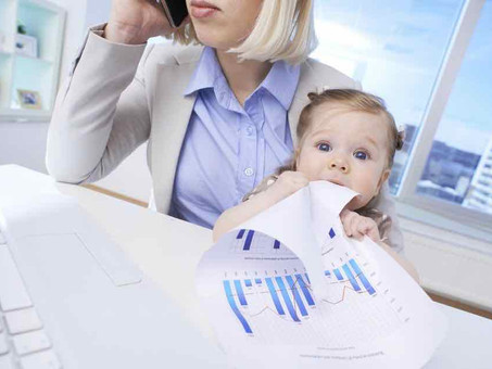 Data Analytics for Moms!