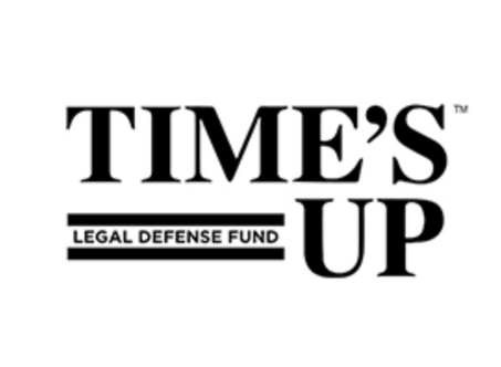 Times UP: Legal Defense Fund