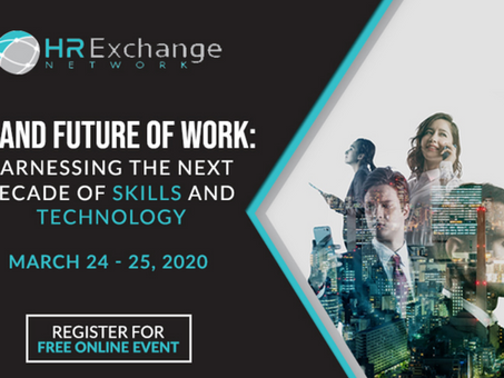 skillUP: HR and Future of Work