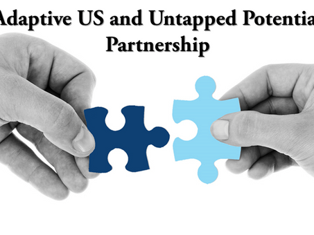 Adaptive US and UP Collaboration