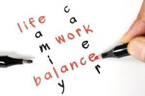 11/18 Work Life Balance