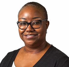 Nicole Saunders, MBA