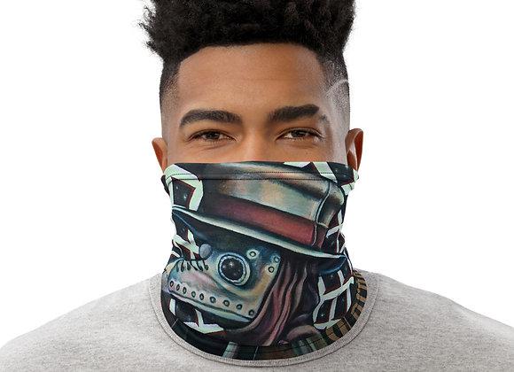 Plague Doctor Mask/Headband