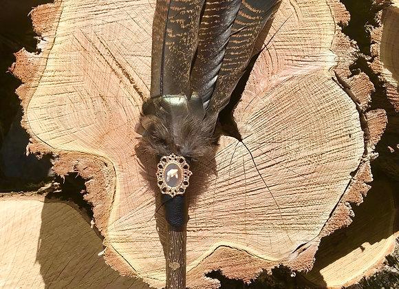 Turkey & Deer Tooth