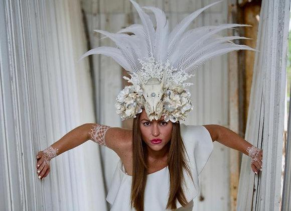 The Aphrodite Crown