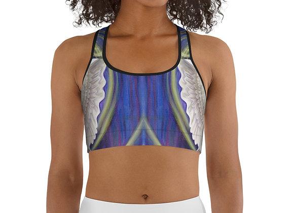 Holy Spirit Sports bra