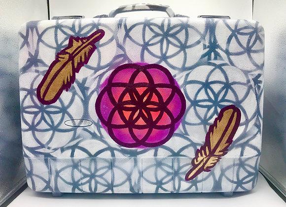 Sacred Travel Case